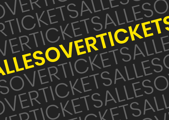 Alles over tickets