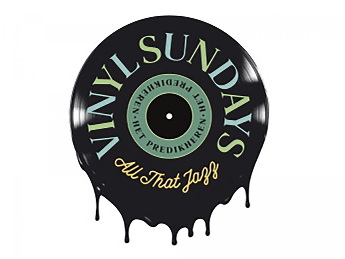 Vinyl Sundays - Jan De Smet
